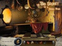 The Big Secret of a Small Town screenshot, image №200084 - RAWG