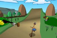 Cкриншот Страусиные бега, изображение № 372835 - RAWG