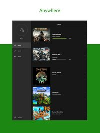 Xbox Game Pass screenshot, image №2028604 - RAWG