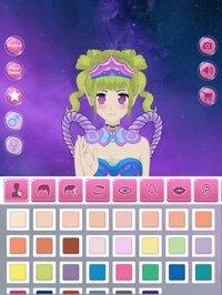 Cкриншот Anime Avatar - Face Maker, изображение № 2655113 - RAWG