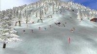Ski Park Tycoon screenshot, image №205212 - RAWG