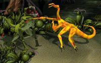 Cкриншот Xenophage: Alien Bloodsport, изображение № 159852 - RAWG