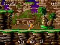 Cкриншот The Flintstones: The Movie, изображение № 2420662 - RAWG