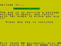 Cкриншот Terrormolinos, изображение № 757734 - RAWG