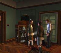 Cкриншот Хроники Нарнии. Лев, Колдунья и Волшебный Шкаф, изображение № 1720766 - RAWG