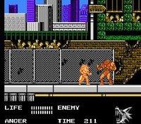 Cкриншот Werewolf: The Last Warrior, изображение № 738616 - RAWG