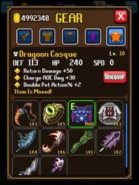 Cкриншот Dash Quest, изображение № 22876 - RAWG