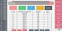 Cкриншот 8085 Micro Processor Simulator Pro, изображение № 2399093 - RAWG