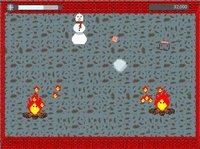 Cкриншот Johnny Snow VS Hot Stuff, изображение № 1132484 - RAWG