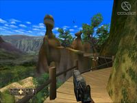 Cкриншот Turok: Evolution, изображение № 380237 - RAWG