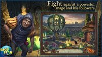 Cкриншот Grim Facade: The Artist and The Pretender - A Mystery Hidden Object Game (Full), изображение № 2570606 - RAWG