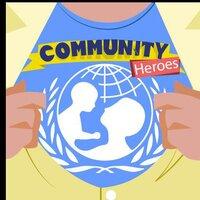Cкриншот Community Heroes (Pam Silva), изображение № 2586089 - RAWG