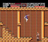 Fist of the North Star (1987) screenshot, image №735675 - RAWG