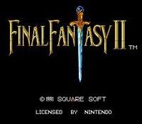 Final Fantasy IV (1991) screenshot, image №729660 - RAWG