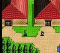 Cкриншот Shining Force II: The Ancient Seal, изображение № 760280 - RAWG