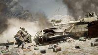 Cкриншот Battlefield: Bad Company 2, изображение № 183372 - RAWG