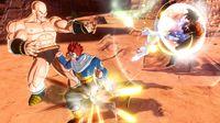 Dragon Ball Xenoverse screenshot, image №30977 - RAWG