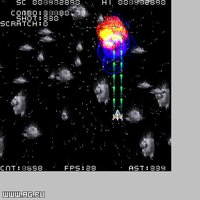 Cкриншот A.S.T. FullColorSpec Perfect System, изображение № 344070 - RAWG