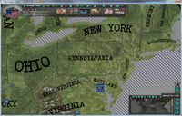 East vs. West: A Hearts of Iron Game screenshot, image №597267 - RAWG
