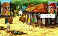 Cкриншот Broken Sword 2. Дымящееся зеркало. Расширенное издание, изображение № 1805665 - RAWG