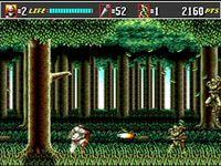 Shinobi III: Return of the Ninja Master screenshot, image №249058 - RAWG