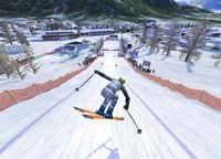 Cкриншот Ski Racing 2006, изображение № 436183 - RAWG