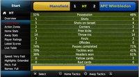 Cкриншот Football Manager 2011, изображение № 561811 - RAWG