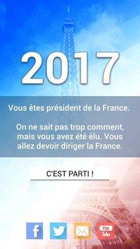 Cкриншот Toi, Président 2017, изображение № 1090671 - RAWG