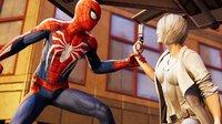 Marvel's Spider-Man - Silver Lining screenshot, image №2246189 - RAWG