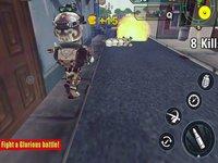 Cкриншот Mini CS Gun Destroy Enemy, изображение № 1835217 - RAWG