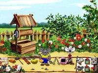 Cкриншот Дача Кота Леопольда, или Особенности мышиной охоты, изображение № 325096 - RAWG