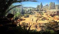 Cкриншот Sniper Elite 3, изображение № 159536 - RAWG