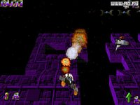 Cкриншот 3D Hyper Space Fighters, изображение № 311708 - RAWG
