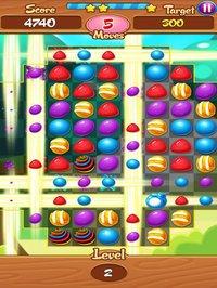 Cкриншот Fruit Garden Mania: Match-3 Puzzle Game, изображение № 1795742 - RAWG