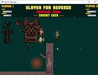 Cкриншот Slayer For Revenge, изображение № 2371500 - RAWG