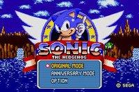 Sonic the Hedgehog (1991) screenshot, image №733591 - RAWG