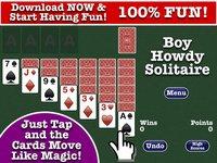 Cкриншот Totally Fun Solitaire!, изображение № 2031942 - RAWG