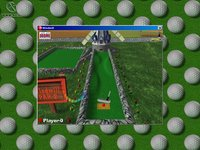Cкриншот 3-D Ultra Mini Golf, изображение № 289616 - RAWG