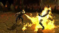 Cкриншот Mortal Kombat vs. DC Universe, изображение № 509192 - RAWG