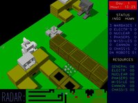 Cкриншот Nether Earth Remake, изображение № 501477 - RAWG