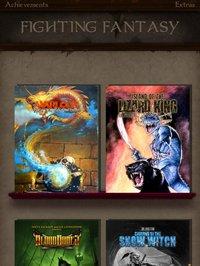 Cкриншот Fighting Fantasy Classics, изображение № 725437 - RAWG