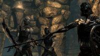 The Elder Scrolls V: Skyrim screenshot, image №118310 - RAWG