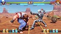 FIGHTING EX LAYER (Light Version) screenshot, image №804039 - RAWG