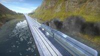 High Speed Trains screenshot, image №863941 - RAWG