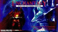 Cкриншот Enchantasy: Quest for the Eternal Grimoire, изображение № 322337 - RAWG