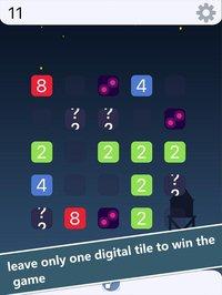 Cкриншот Numbers Line - Puzzle Games, изображение № 2177099 - RAWG