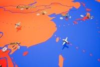 Air Dash screenshot, image №707421 - RAWG
