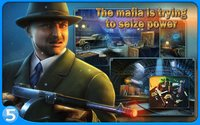 Cкриншот New York Mysteries: Secrets of the Mafia Collector's Edition (Full), изображение № 1843790 - RAWG