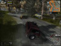 Cкриншот MОТОРM4X, изображение № 484691 - RAWG