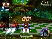 Cкриншот GoGoRacer, изображение № 533689 - RAWG